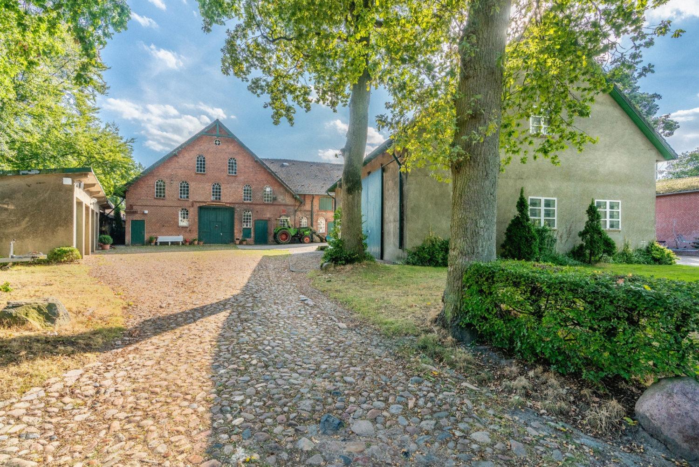 Stadtfarm_Haupthaus Vivian Grae